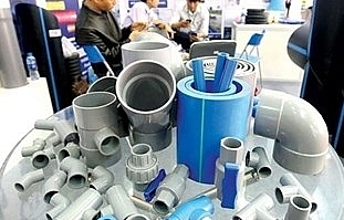 Công ty CP Nhựa Đồng Nai đặt mục tiêu doanh thu tăng 26% năm 2020