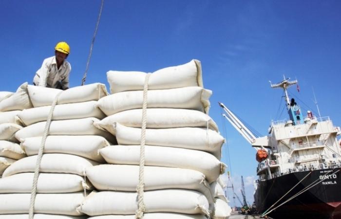 EAEU dành 10.000 tấn gạo hạn ngạch thuế quan cho Việt Nam