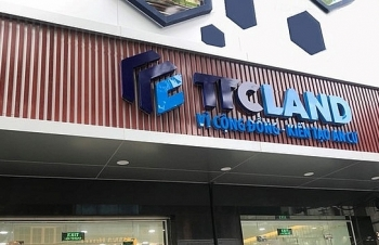 Khai sai thuế, Coteccons và TTC Land cùng bị xử phạt