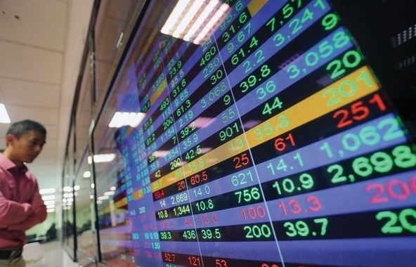Cơ chế quản lý tài chính đối với Sở Giao dịch chứng khoán Việt Nam