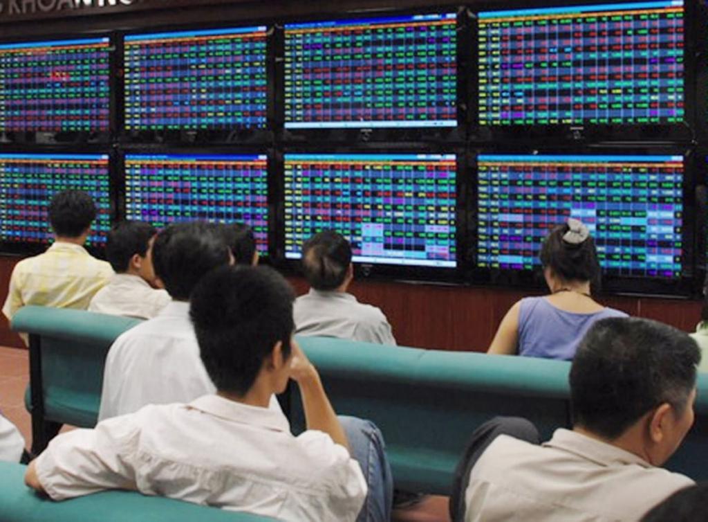 Thị trường chưa xuất hiện nhiều đột biến trong những phiên tiếp theo