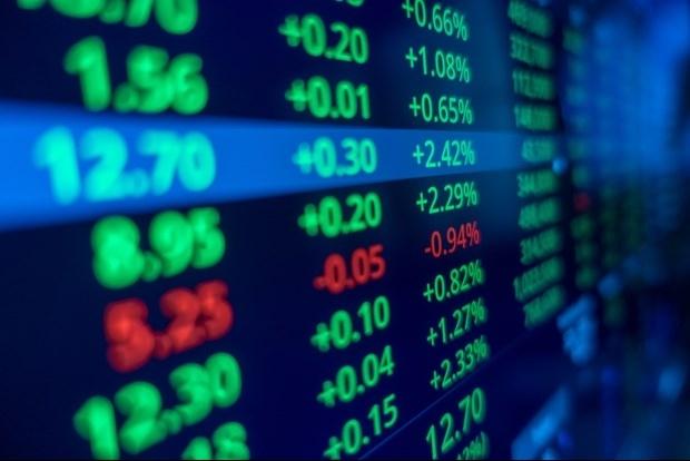 Dòng cổ phiếu vốn hóa lớn vẫn luân phiên tăng điểm để hỗ trợ thị trường