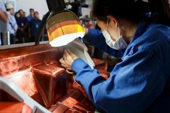 WB: Tăng trưởng năng suất cần giữ vị trí then chốt trong chiến lược phát triển của Việt Nam
