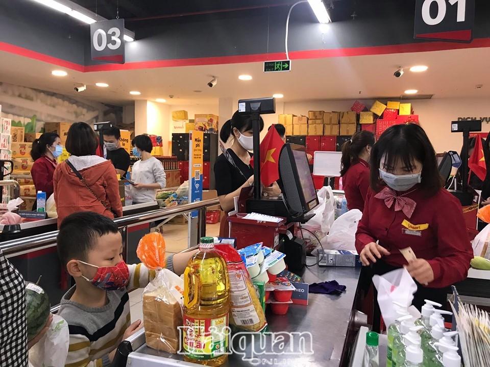 Kinh tế Việt Nam bắt đầu khởi sắc trở lại