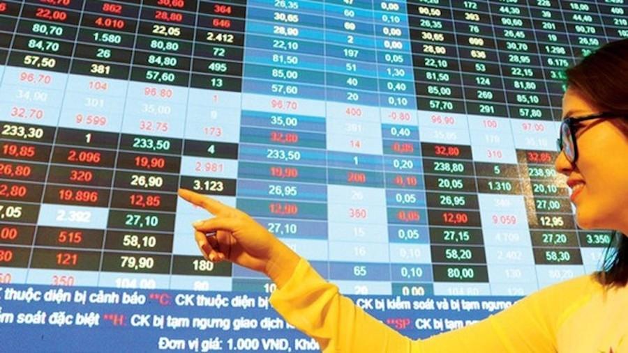 Thị trường sẽ xuất hiện nhiều phiên tăng giảm xen kẽ