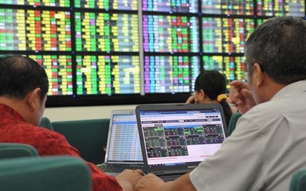 Nhà đầu tư có thể canh chốt lời những mã cổ phiếu có lãi để bảo vệ thành quả