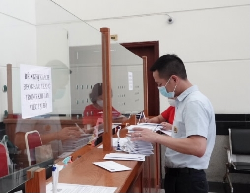 Bộ Tài chính triển khai các biện pháp cấp bách phòng chống dịch Covid-19