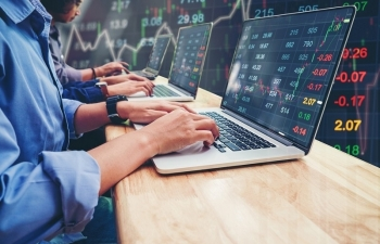 Thị trường có thể duy trì đà tăng trong các phiên giao dịch đầu tuần
