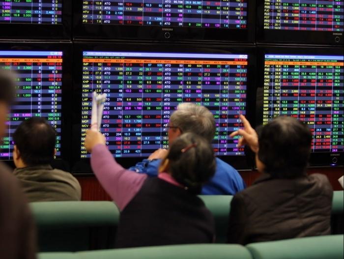 Thị trường đang hồi phục tích cực và vững chắc