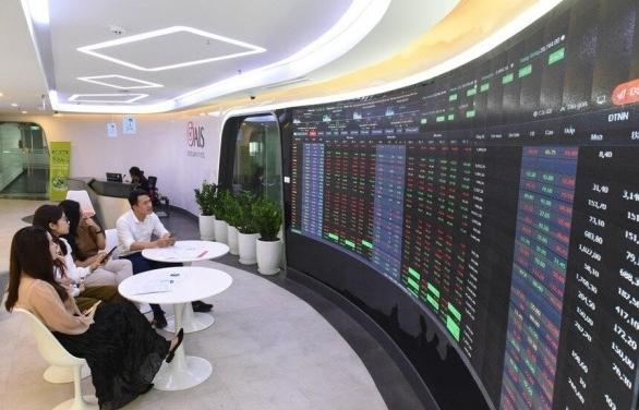 VN-Index sẽ phục hồi trong những phiên sắp tới