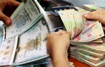 Lĩnh vực ngân hàng dẫn đầu lượng phát hành trái phiếu doanh nghiệp