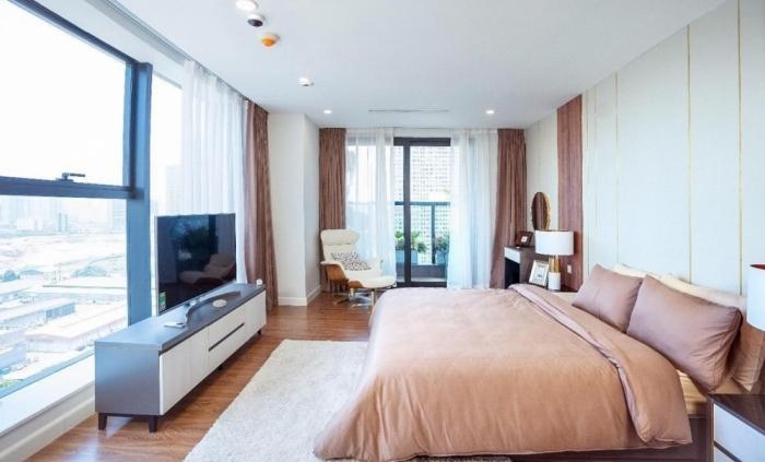 Sunshine Homes tung quỹ căn hộ 3 phòng ngủ 'đánh trúng' thị trường thiếu hụt