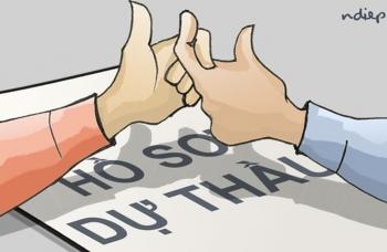 Mời thầu trong CPTPP: Cấm đưa ra các điều kiện hạn chế sự tham gia của nhà thầu