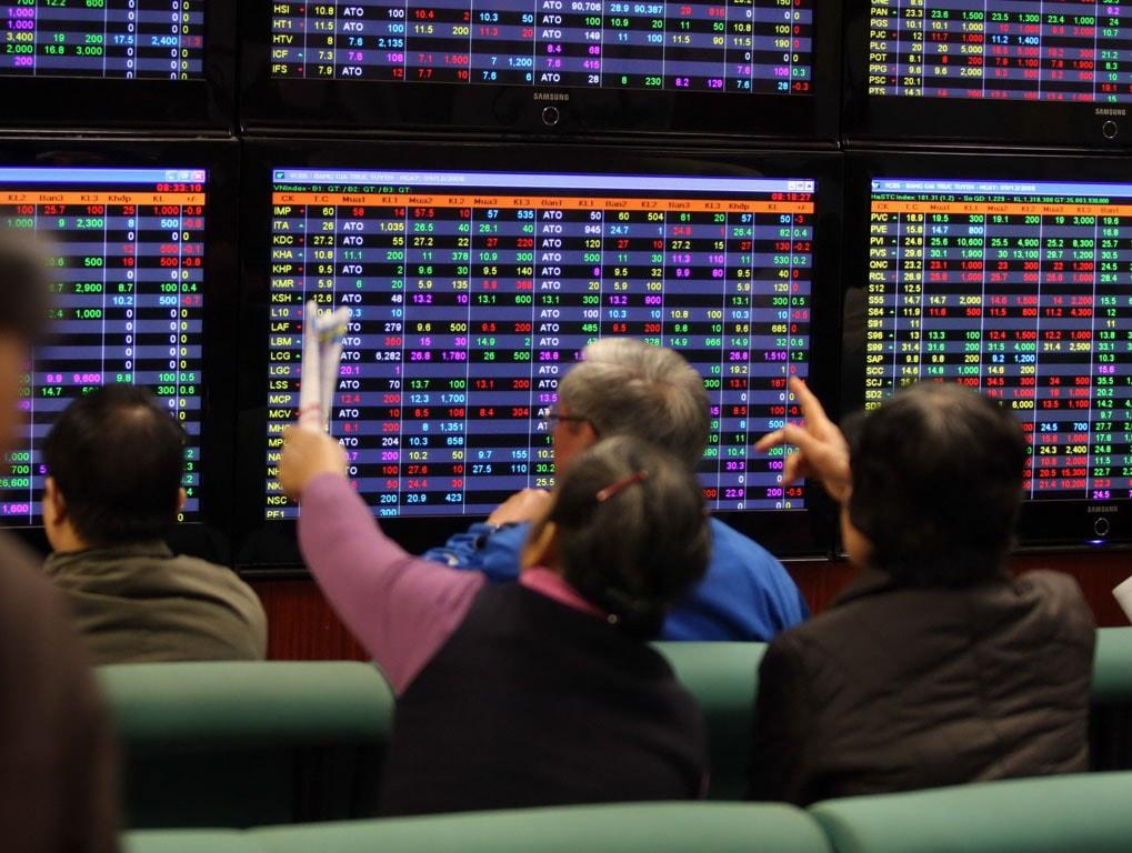 Thị trường vẫn còn nhiều triển vọng để hướng tới đỉnh lịch sử trong tháng 10