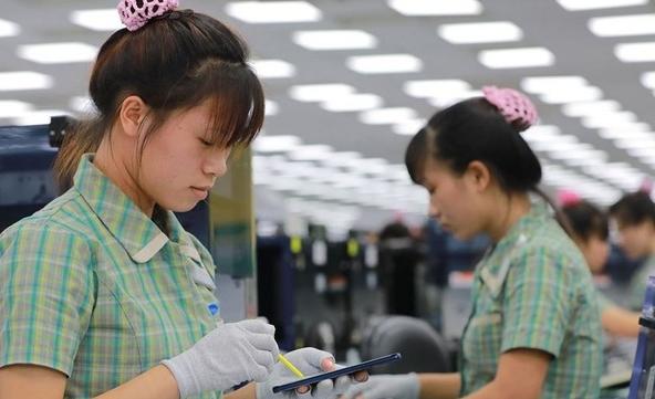 Doanh nghiệp FDI xuất siêu kỷ lục với hơn 30 tỷ USD