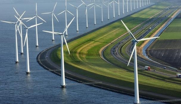 Cần chính sách tín dụng mạnh mẽ hơn cho năng lượng tái tạo