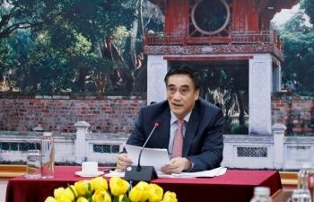 Việt Nam luôn là thành viên tích cực thực hiện tiến trình hợp tác tài chính khu vực