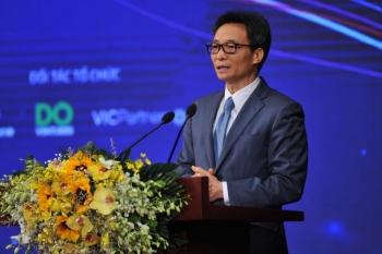 815 triệu USD được cam kết rót vào lĩnh vực khởi nghiệp đổi mới sáng tạo