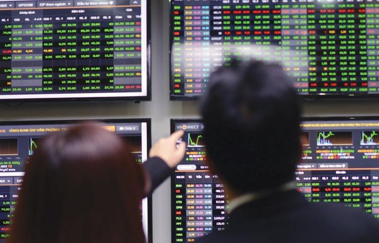 Nhà đầu tư đang chờ đợi thời khắc thị trường lập đỉnh lịch sử mới