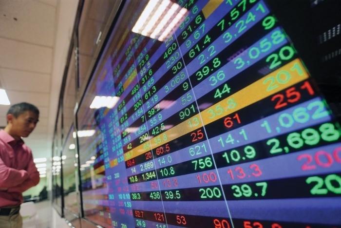 Thị trường chứng khoán tiếp tục tăng trưởng trong năm 2021