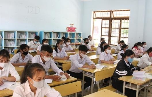 Hà Nội: Tổ chức dạy học trực tiếp khi dịch bệnh được kiểm soát
