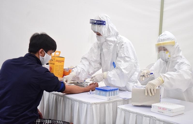 Quỹ vắc xin phòng, chống Covid-19: Minh bạch, công khai quy trình gửi tiền nhàn rỗi tại ngân hàng