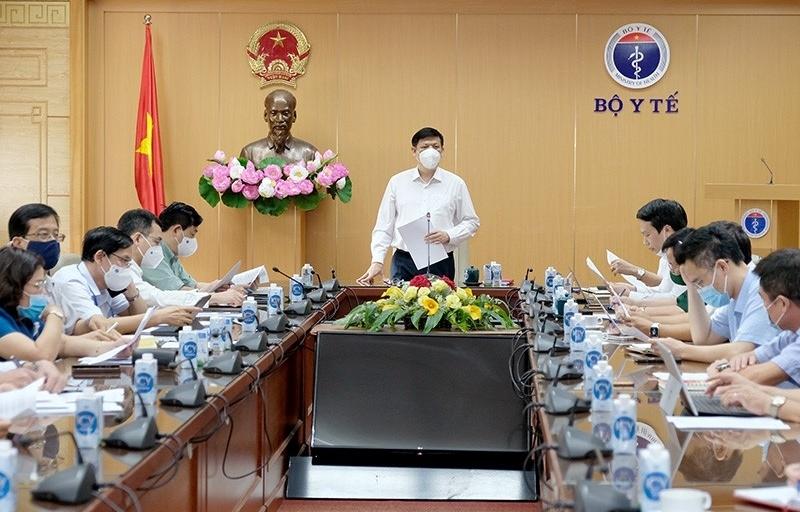 Việt Nam triển khai chiến dịch tiêm vắc xin lớn nhất trong lịch sử