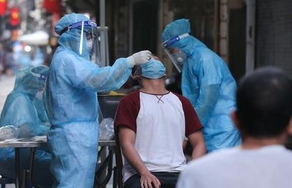 Cơ sở sản xuất kinh doanh được tự tổ chức xét nghiệm SARS-CoV-2