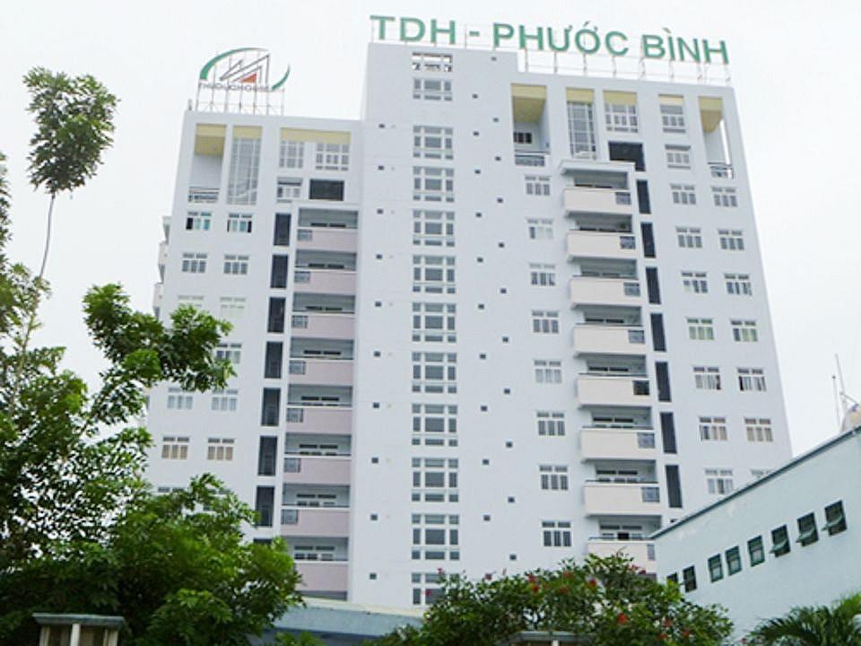 Cưỡng chế trích tiền từ 22 tài khoản của Thuduc House