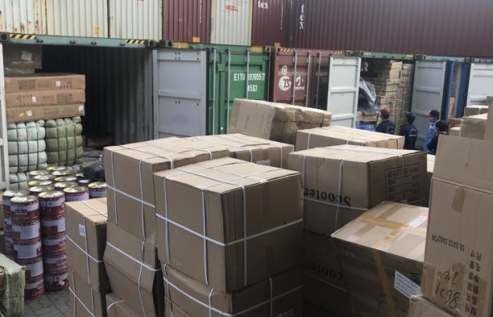 Hải quan TPHCM: Đề xuất tăng cửa khẩu thực hiện gắn seal định vị điện tử