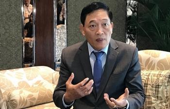 Thứ trưởng Bộ KH-CN Trần Văn Tùng: Đừng để hàng Việt mất uy tín vì hàng giả