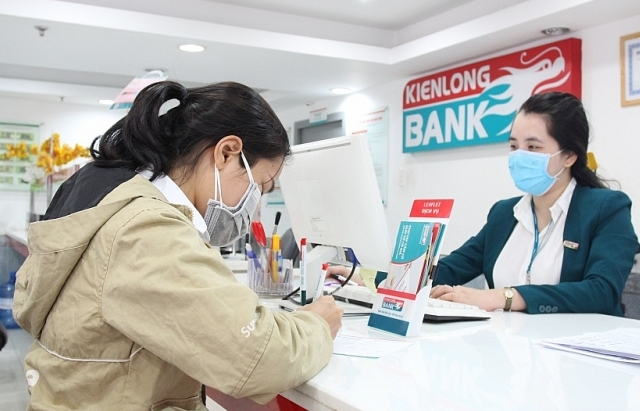 tren 85000 khach hang cua kienlongbank duoc giam den 25 lai vay