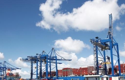 Tân cảng Hiệp Phước - kỳ vọng giảm tải cho cảng Cát Lái