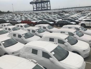 TPHCM: Hôm nay bắt đầu tăng lệ phí cấp mới ô tô lên 20 triệu đồng
