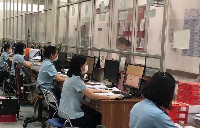 Hải quan TPHCM đảm bảo an toàn cho công chức và thông suốt hoạt động XNK
