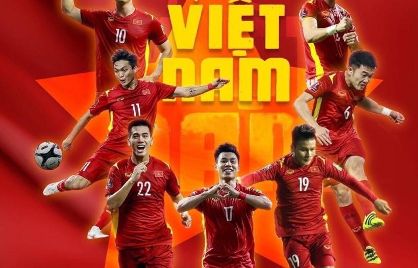Tập đoàn Hưng Thịnh thưởng 2 tỷ đồng cho Đội tuyển Việt Nam