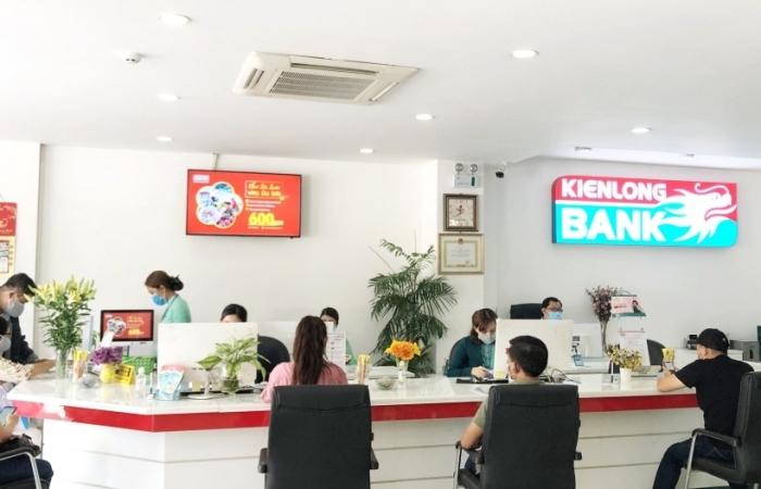Lợi nhuận đạt cao, Kienlongbank hoàn thành trên 80% kế hoạch cả năm