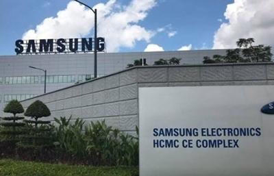 Kiến nghị cho Công ty Samsung chuyển đổi sang doanh nghiệp chế xuất