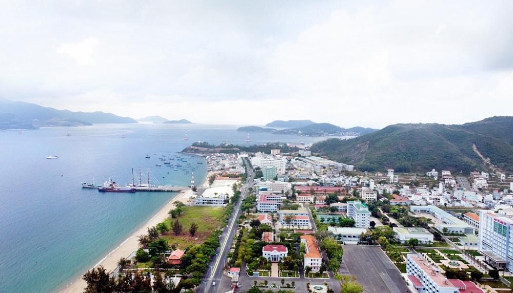 Căn hộ biển hâm nóng thị trường bất động sản Nha Trang