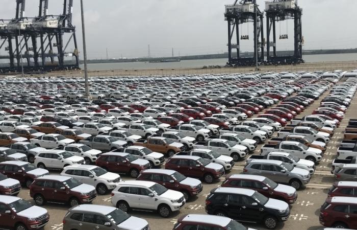 Tòa sơ thẩm bác đơn khởi kiện của doanh nghiệp vụ Hải quan TPHCM truy thu 25 tỷ đồng thuế ô tô