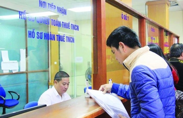 Ngành Thuế tập trung cao độ thực hiện nhiệm vụ 2021