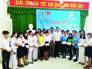 Tuổi trẻ Hải quan: Phát huy sức trẻ năng động, tình nguyện vì cộng đồng