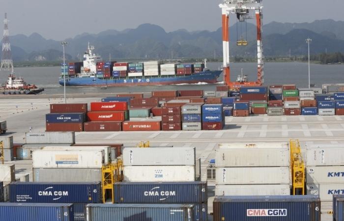 Sắp ra mắt Hiệp hội Phát triển nhân lực logistics Việt Nam