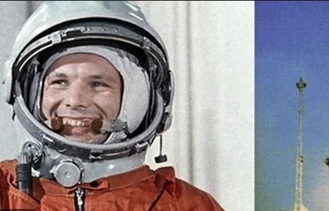 108 phút lịch sử của Gagarin và người phụ nữ phía sau