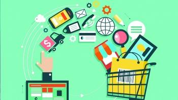 Chính sách quản lý hàng hóa xuất nhập khẩu qua thương mại điện tử