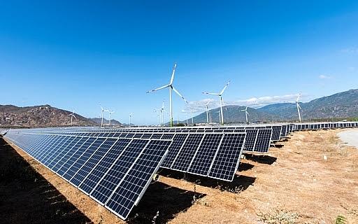 Thấp thỏm đầu tư điện gió