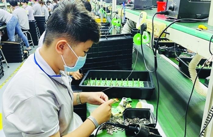 Doanh nghiệp nước ngoài mong Việt Nam hành động ngay để không tụt hậu