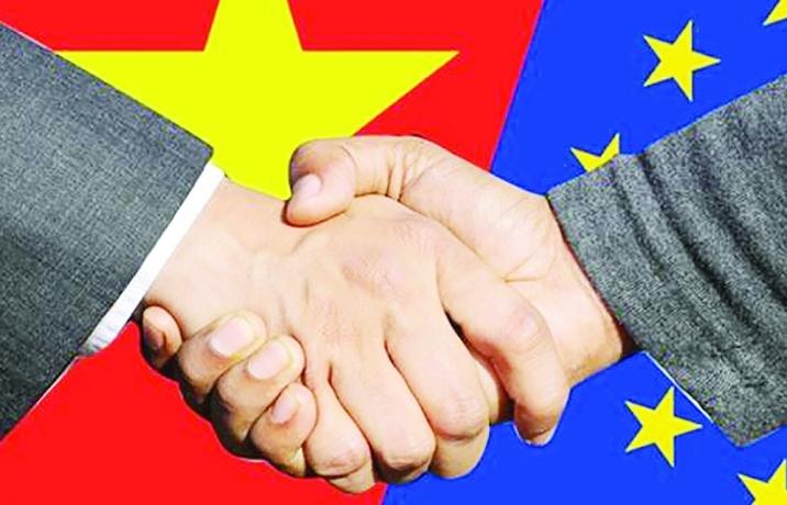 Lưu ý mới nhất về thực thi quy tắc xuất xứ trong EVFTA