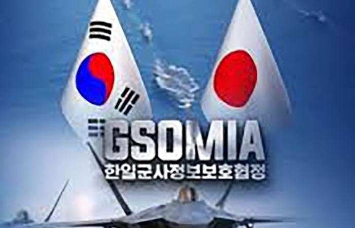 GSOMIA - Con bài đã hết giá trị của Hàn Quốc?