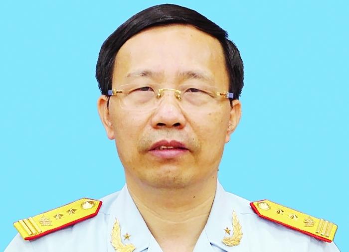 Hải quan Việt Nam tự hào truyền thống, phát huy thành tích, chủ động  trước thời cơ và thách thức mới